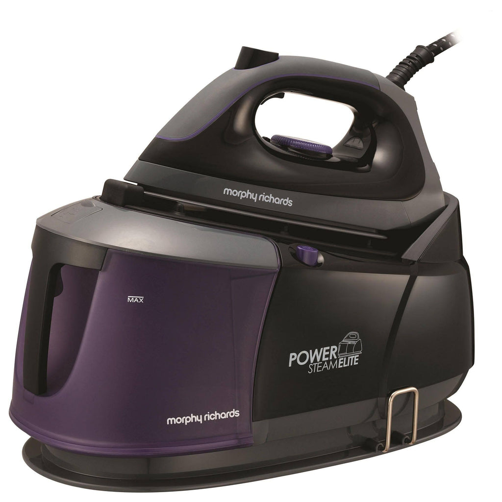 Morphy Richards Power Steam Generator Iron