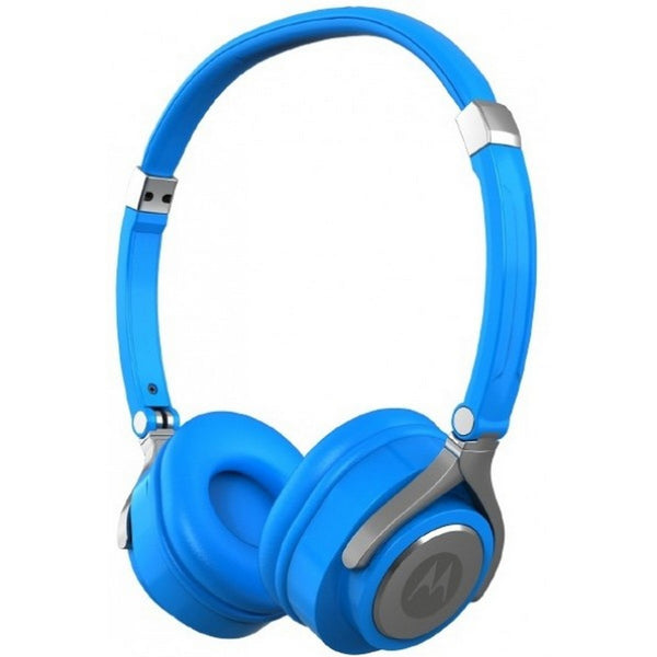 Motorola Wired HeadSet Pulse 2 Blue