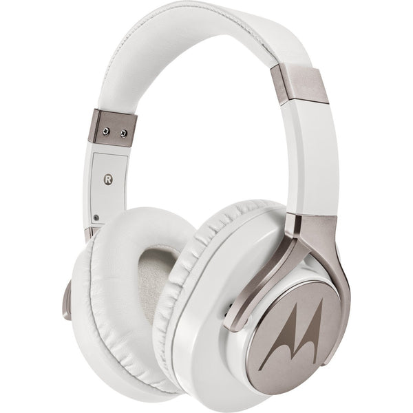 Motorola Wired Headset Pulse Max White