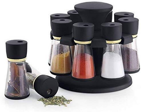 RSTC Spice Rack Pack of 8 PC