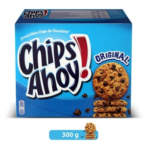 Nabisco Chips Ahoy Original Chocolate Cookies 300g