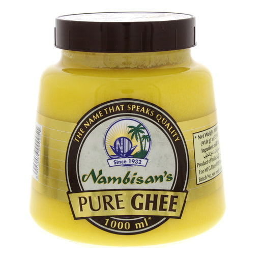 Nambisan's Pure Ghee 1Litre
