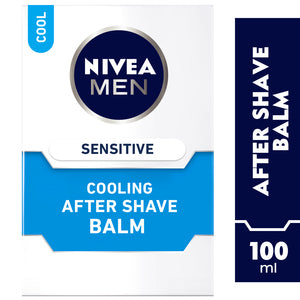Nivea Men Cool Shave Balm Sensitive Cooling 100ml