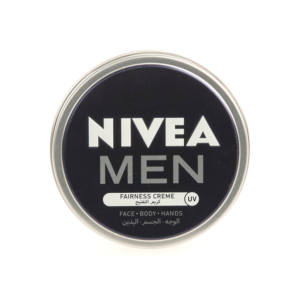 Nivea Men Fairness Creme 75ml