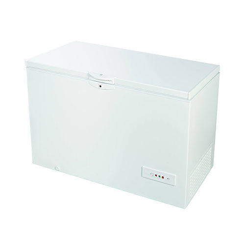 Indesit Chest Freezer 400 Lt.