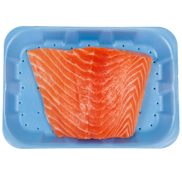 Organic Salmon Fillet 350g Approx weight