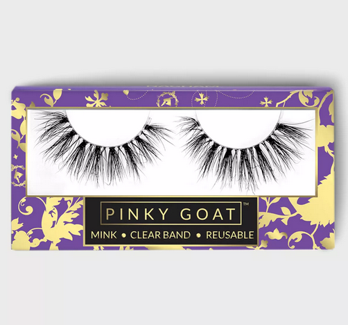 Makeup - Buy Pinky Goat Cosmetics Products online in Bahrain