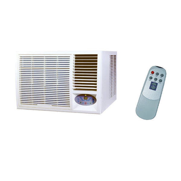 Pearl Window Air Conditioner KMR19FCER 1.5Ton Piston