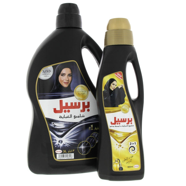 Persil Abaya Liquid Wash 3Litre + 900ml
