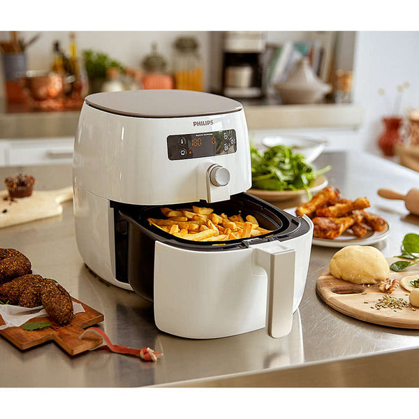 Philips Air Fryer HD9645/21 800gm
