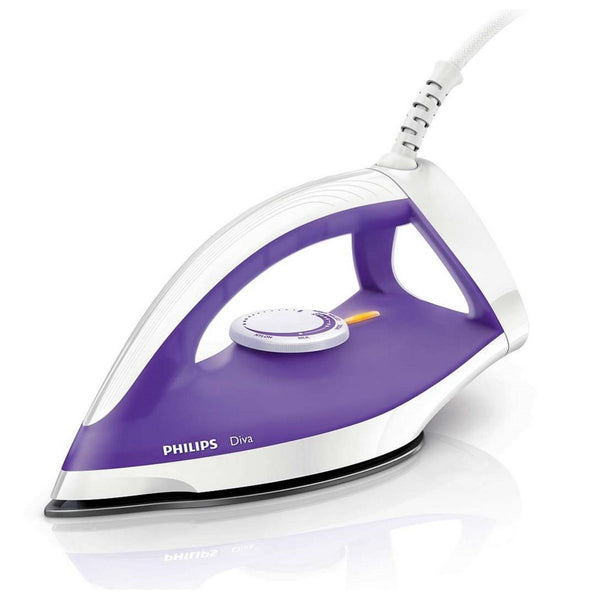 Philips Dry Iron GC122 1200W