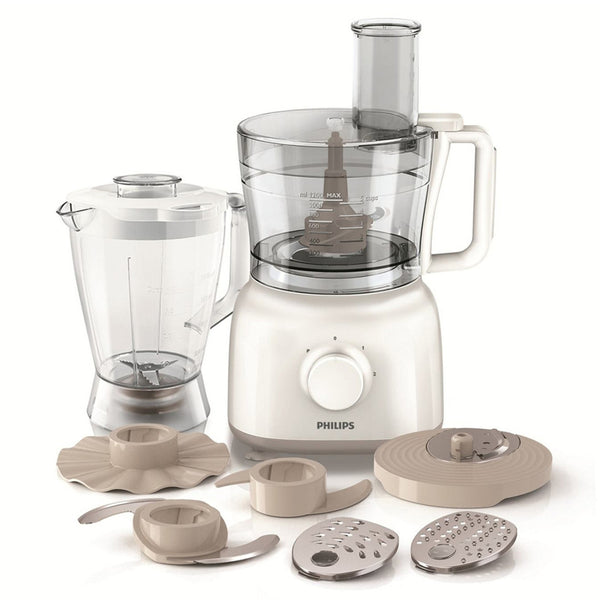 Philips Food Processor HR7628/01