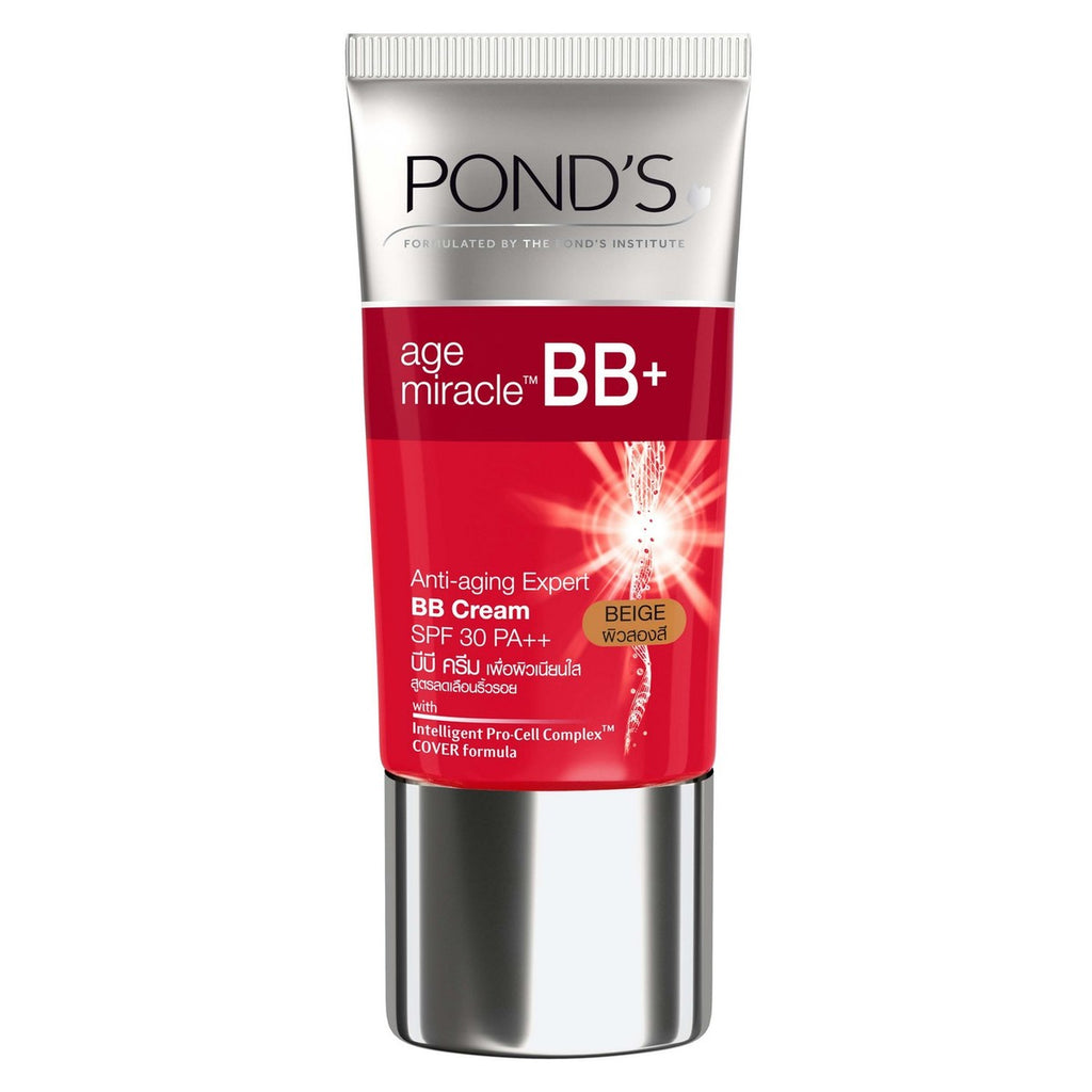 كريم Pond's Age Miracle BB - بيج 25 جم