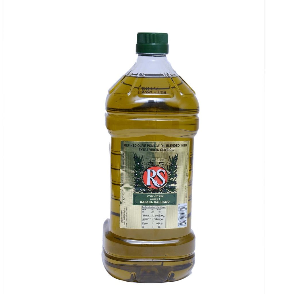 RS Olive Oil 2Litre