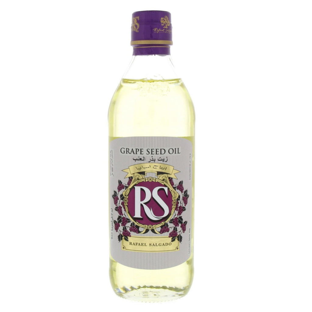 Rafael Salgado Grape Seed Oil 500ml