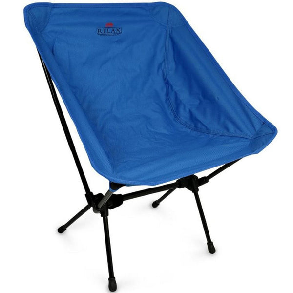 Relax Camping Chair W62/FC-321 Assorted