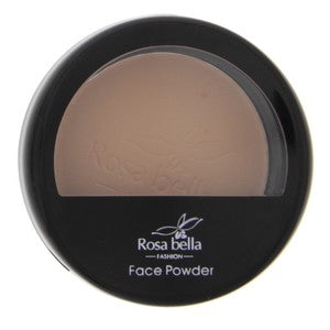 Rosa Bella Face Powder F2589 1pc