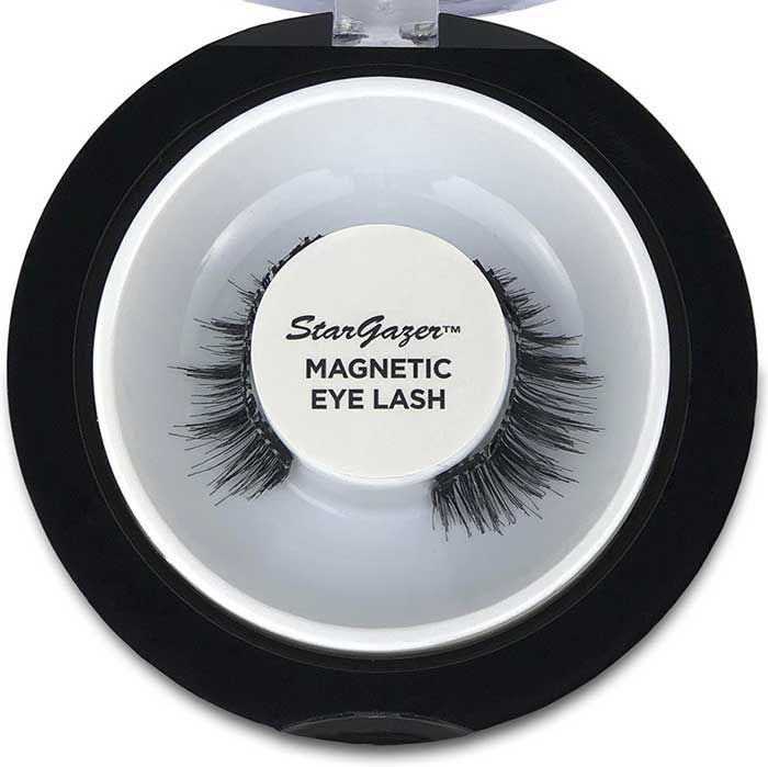 Reusable Magnetic EyeLashes Applied Without Glue - 4