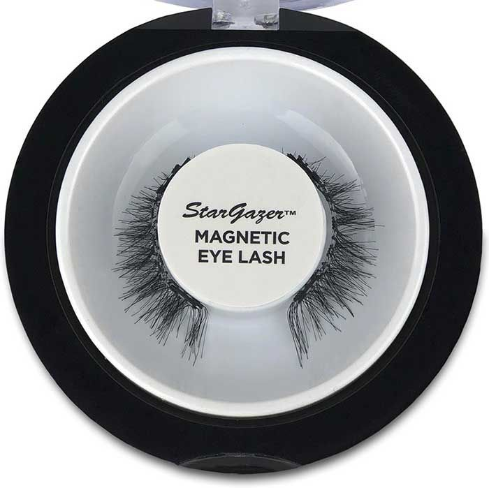Reusable Magnetic EyeLashes Applied Without Glue - 6