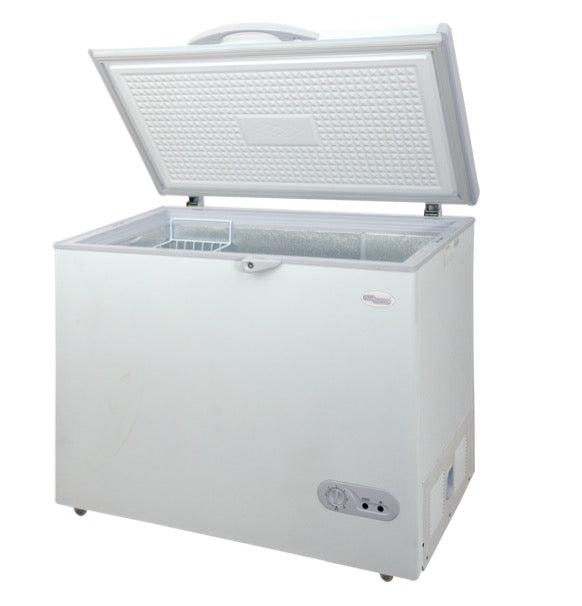 Super General Chest Freezer 300LTR