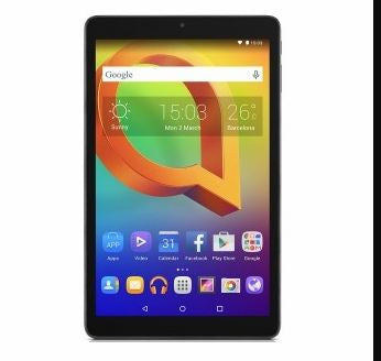 Alcatel A3 8079 Tablet – Android 16GB 1GB 10inch Black