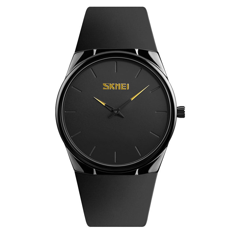 SKMEI 1601S Fashion Watch Luxury Casual Simple Style Male Quartz Wrist Watch