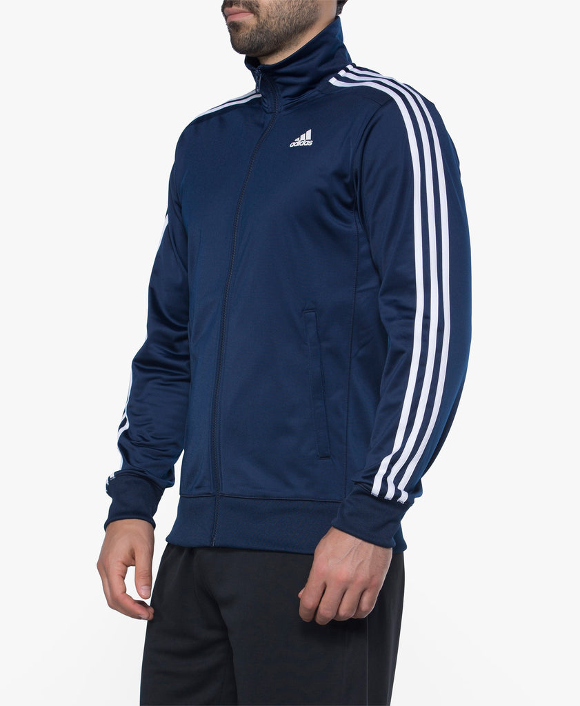 Essentials 3-Stripes Track Jacket