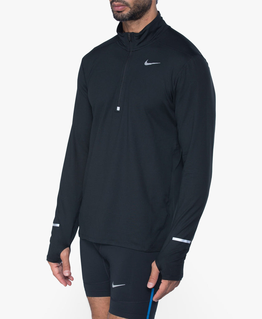 Nike Element Half-Zip Running Top