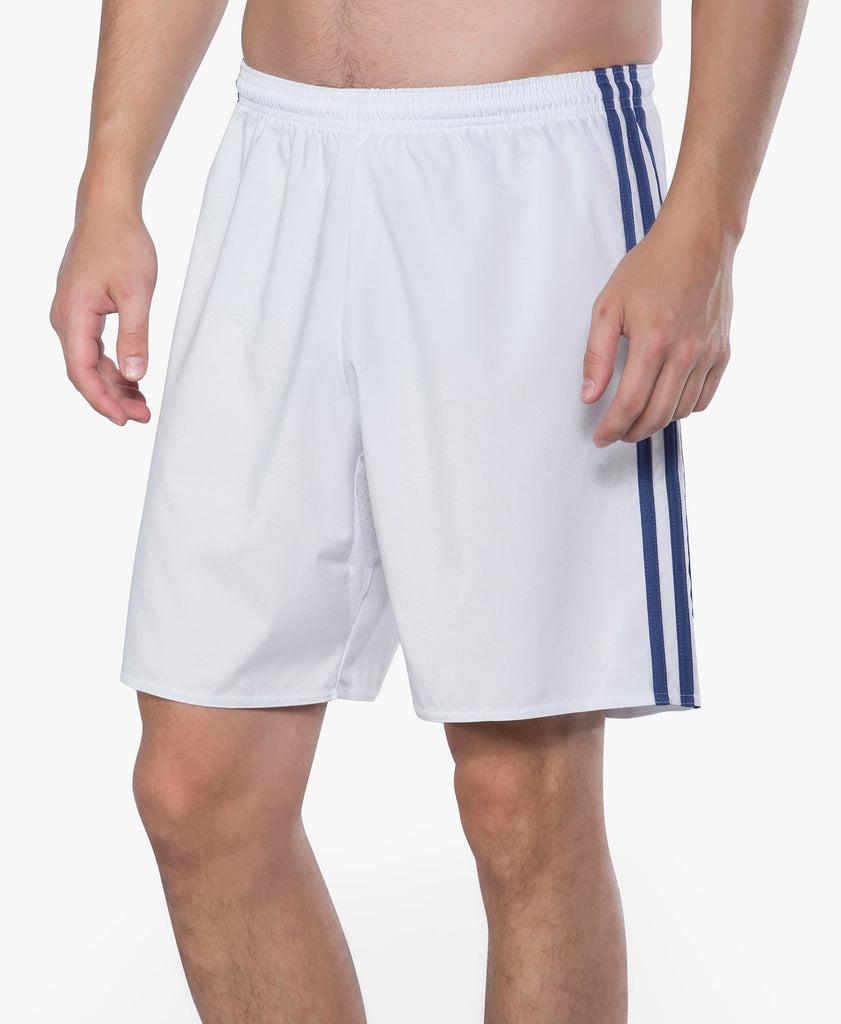 Adidas Real Madrid Home Shorts