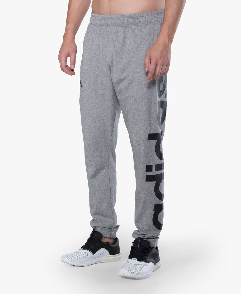 Essential Linear Tapered Single Jersey Pants