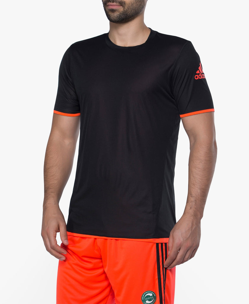 Adidas Urban Football Reversible Jersey