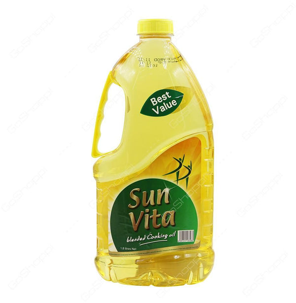 SUNVITA COOKING OIL 1.8LTR