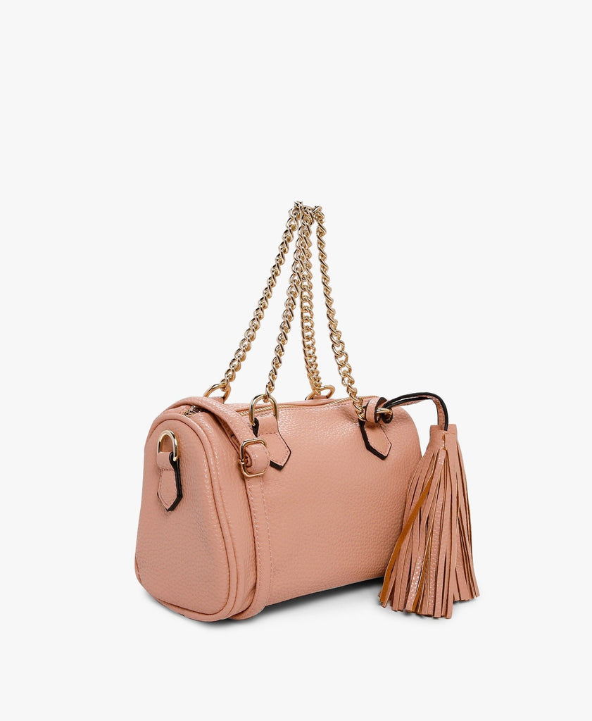 Blush Armo Handbag