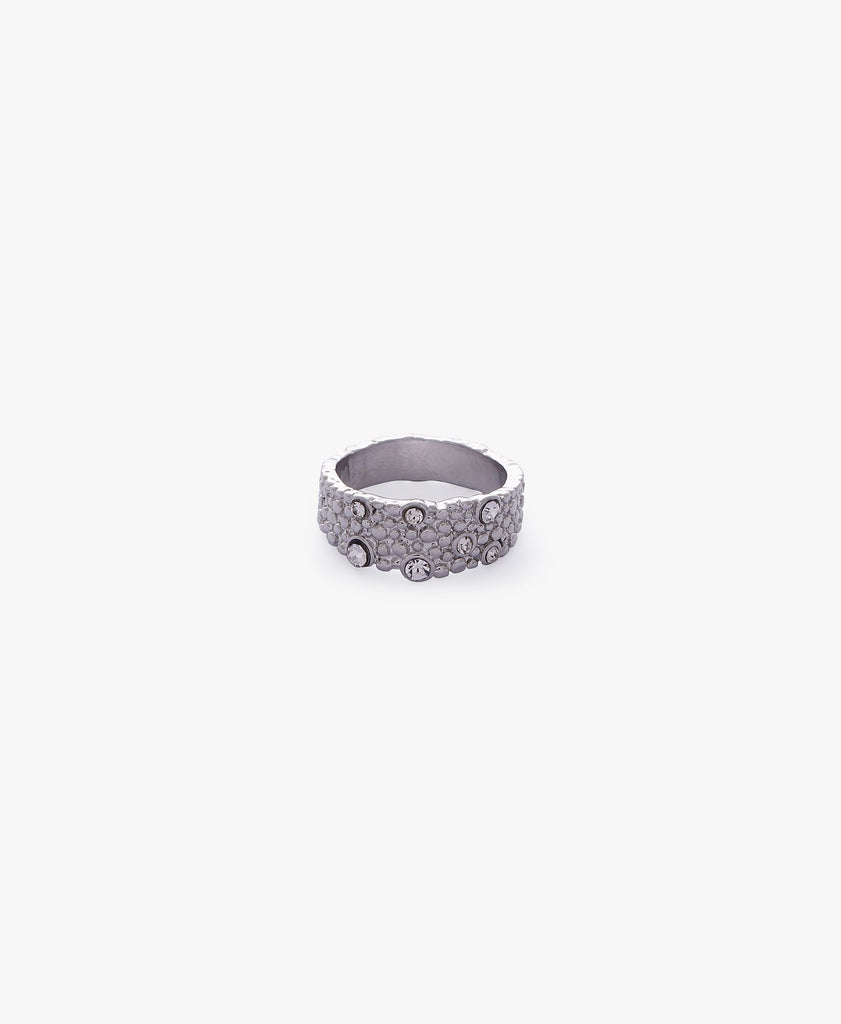 Silver Delicates Ring