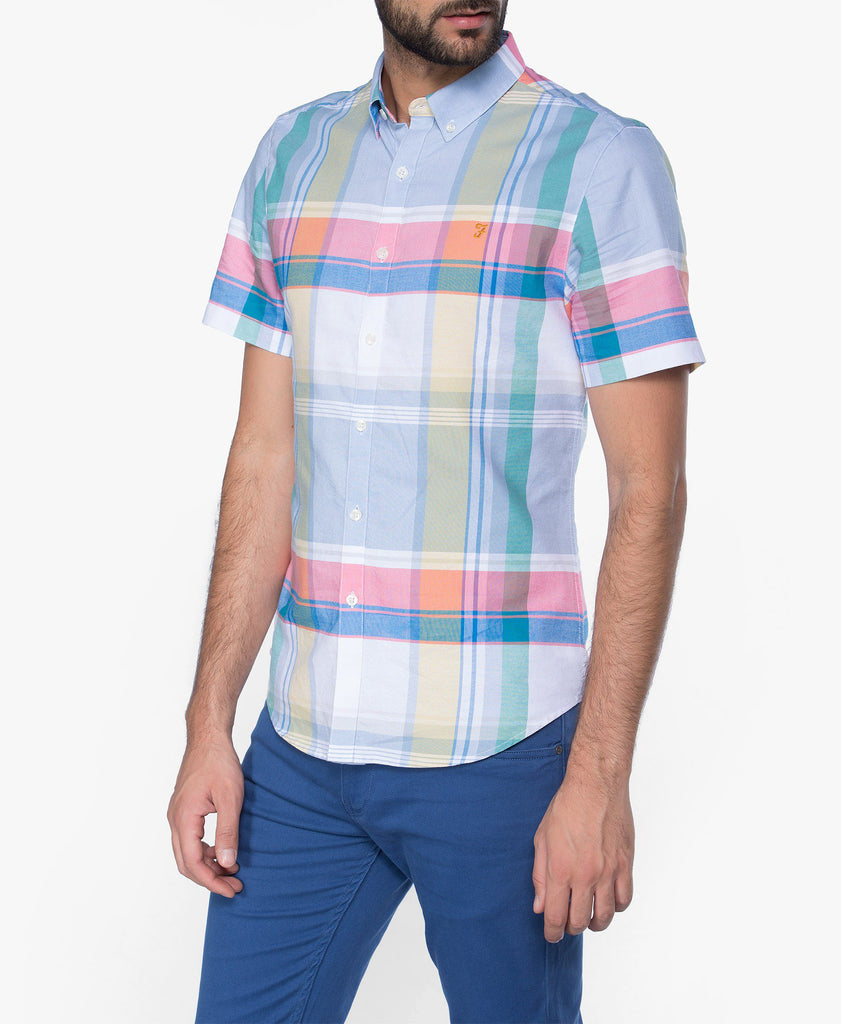 Croxted Short Sleeve Shirt