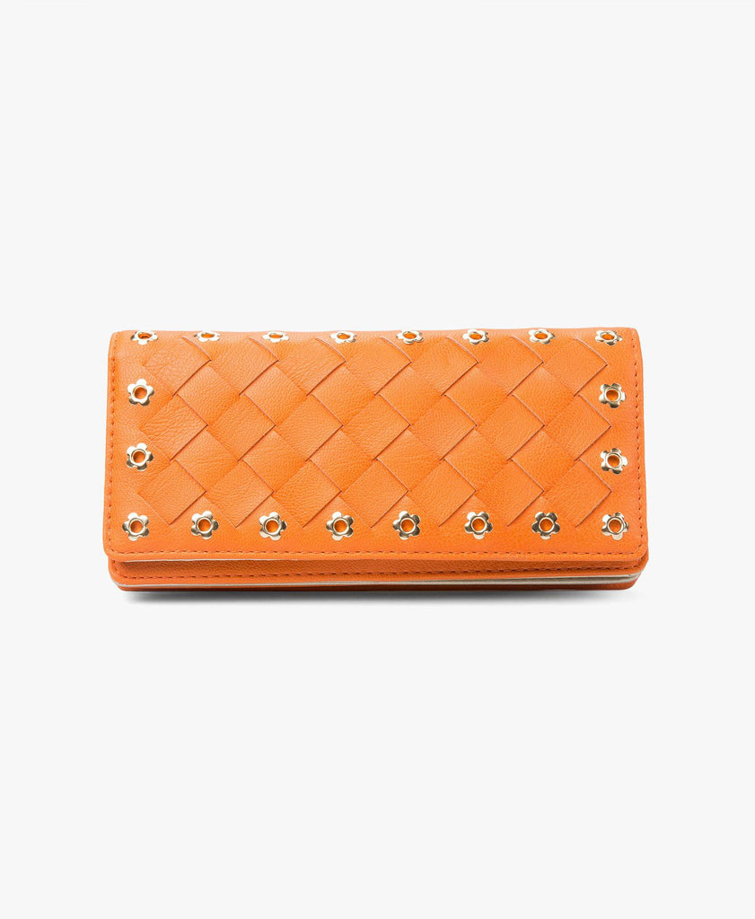 Studded Nights Wallet