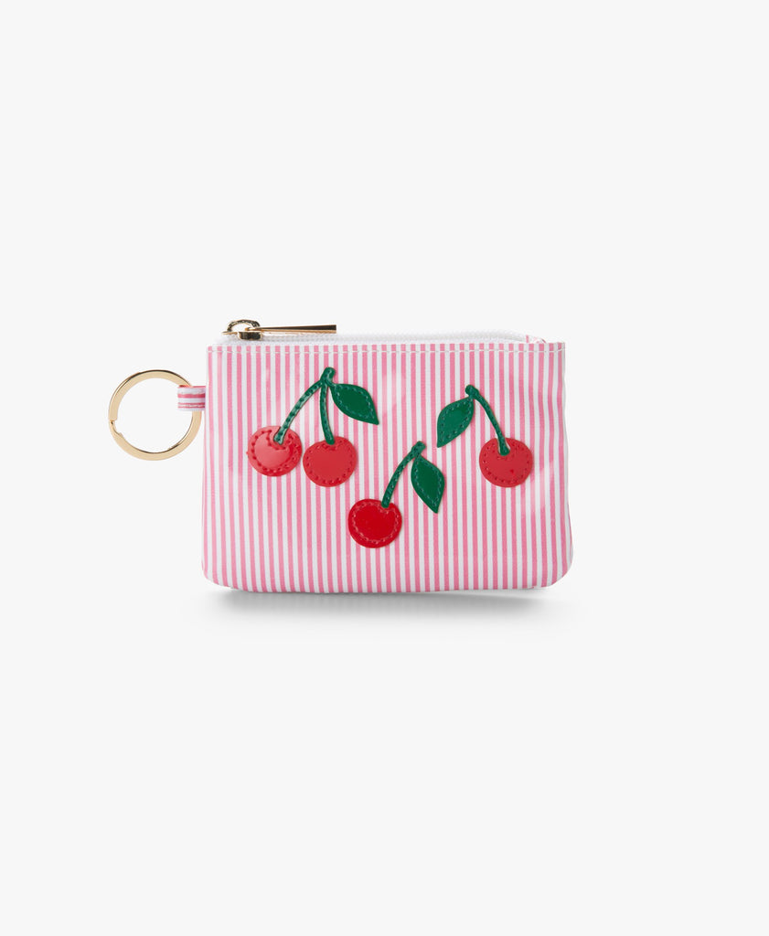 Cherries Kelly Card Holder