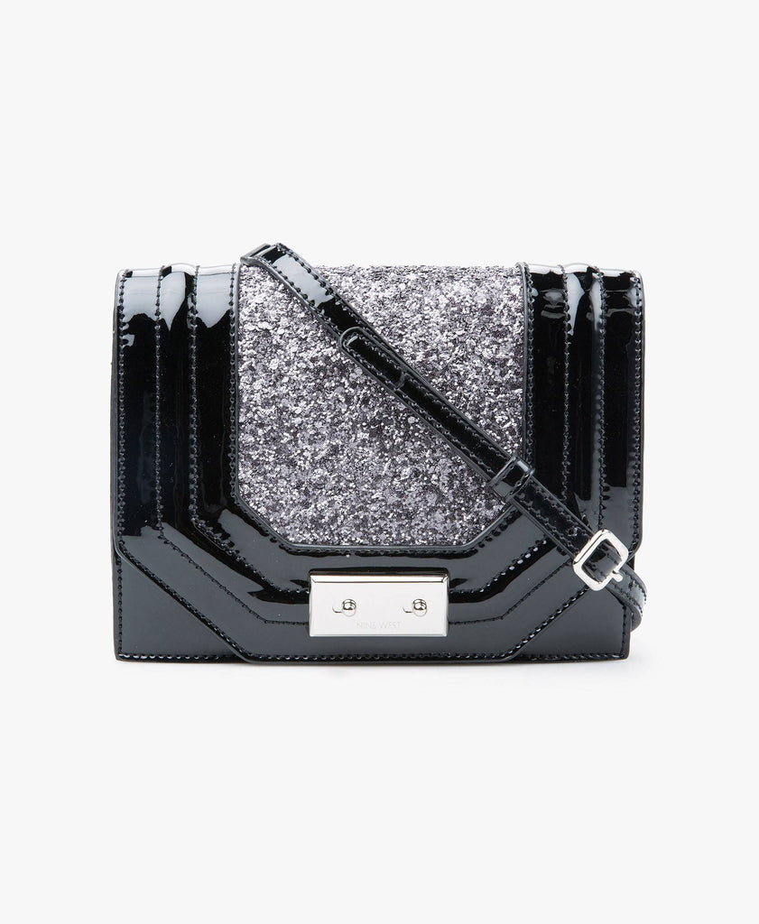 Internal Affairs Cross-Body Bag