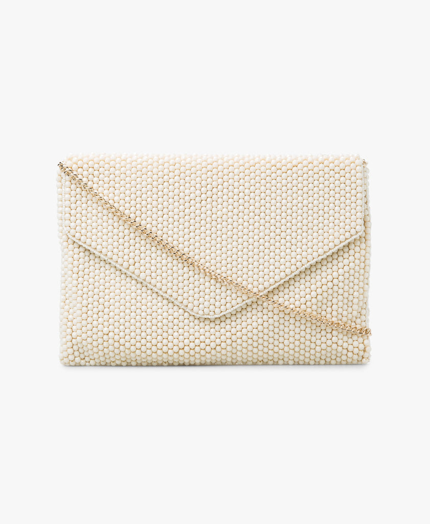 Elenor Envelope Clutch