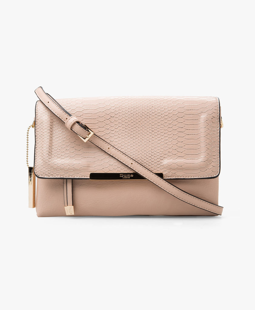 Emory Cross-Body Bag