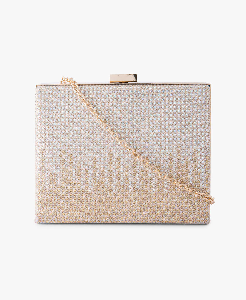 Acrobatea Clutch Bag