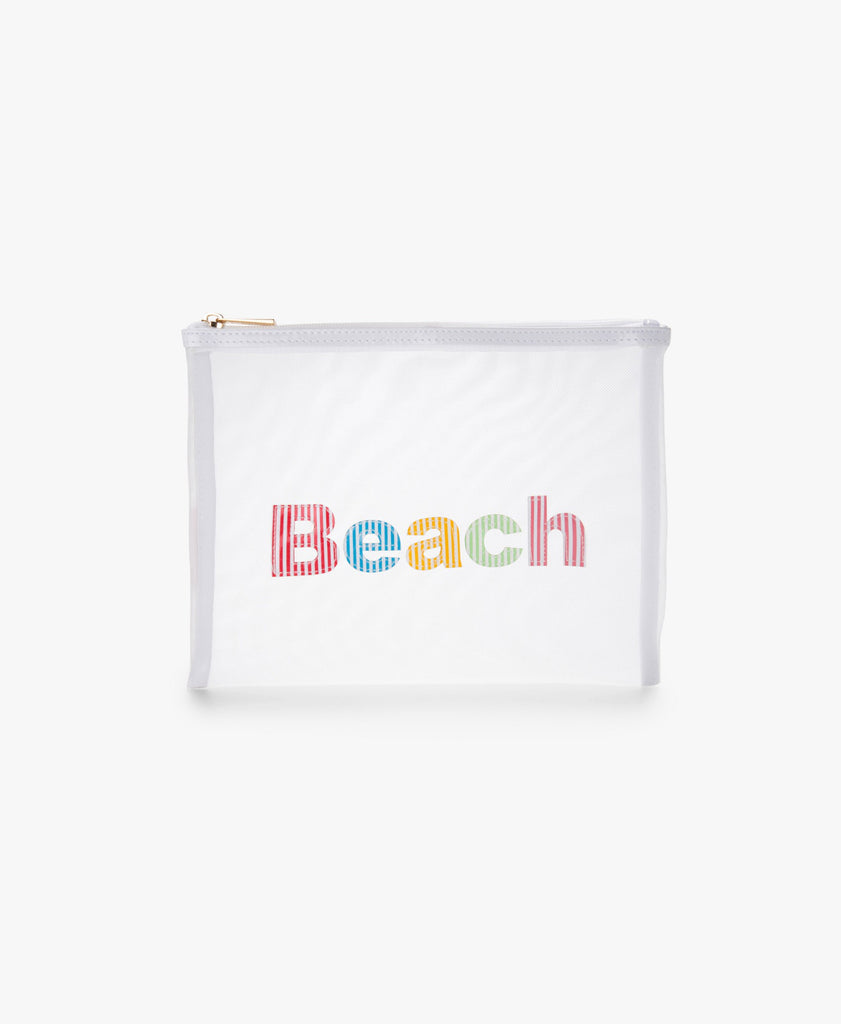 Beach Stanley Flat Case