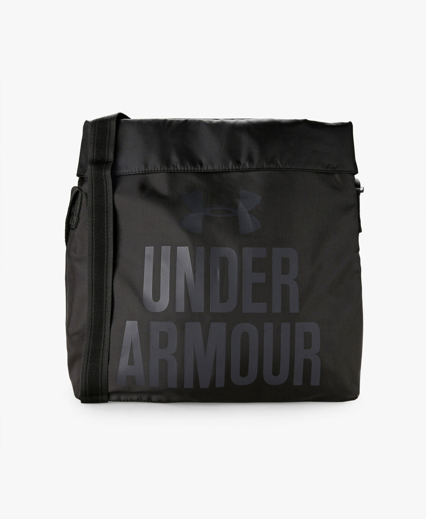 Armour Cross-Body Tote Bag