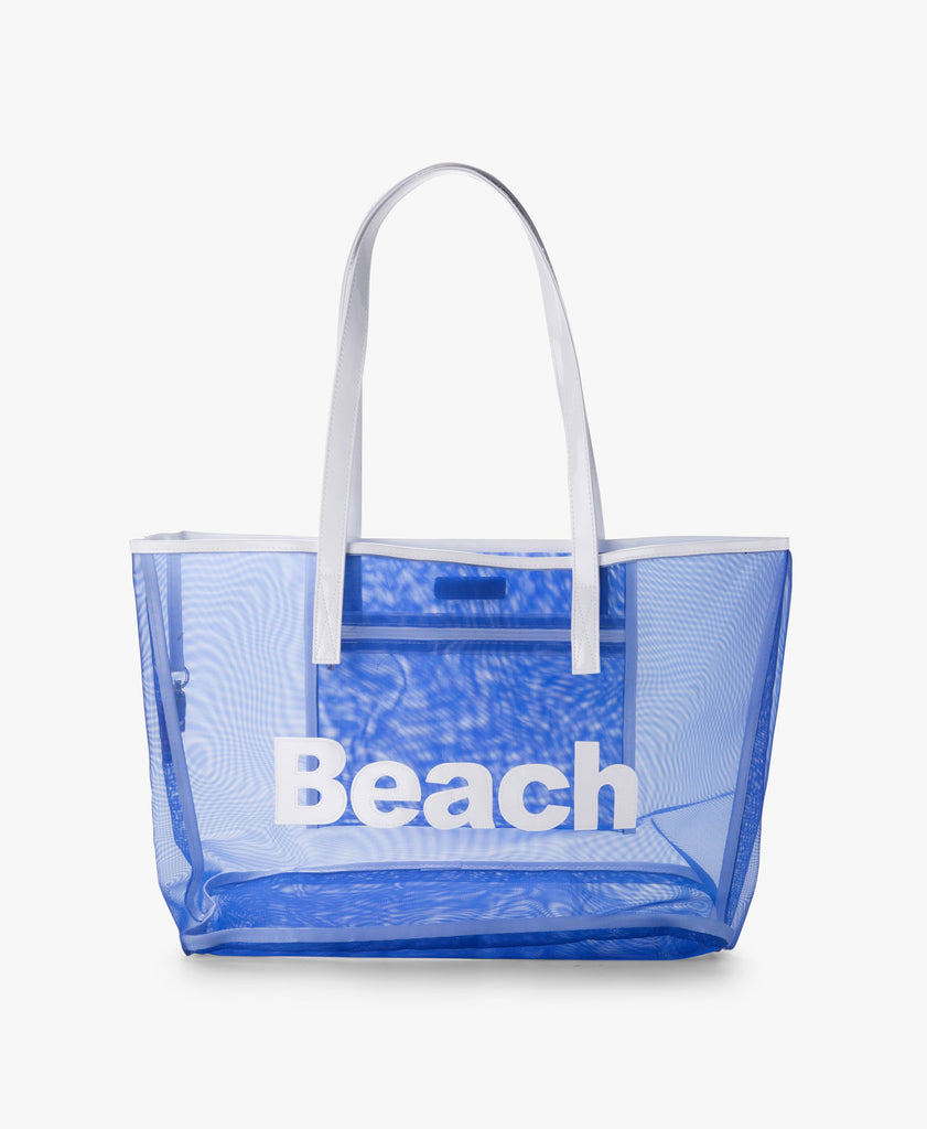 Beach Amy Tote Bag