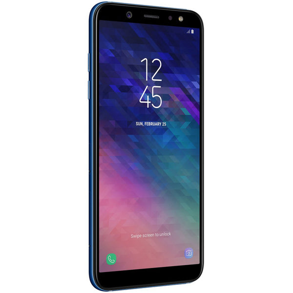 Samsung Galaxy A6 SM-A600FZ 64GB Blue