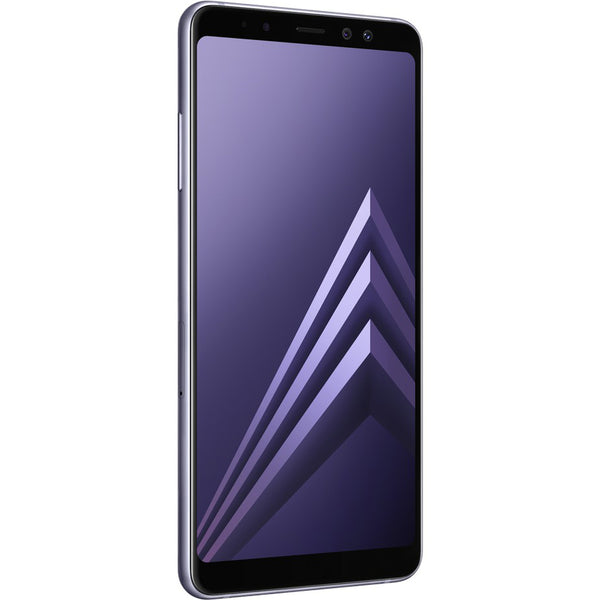 Samsung Galaxy A8 Plus(A730) 2018 4GB RAM/64GB GREY