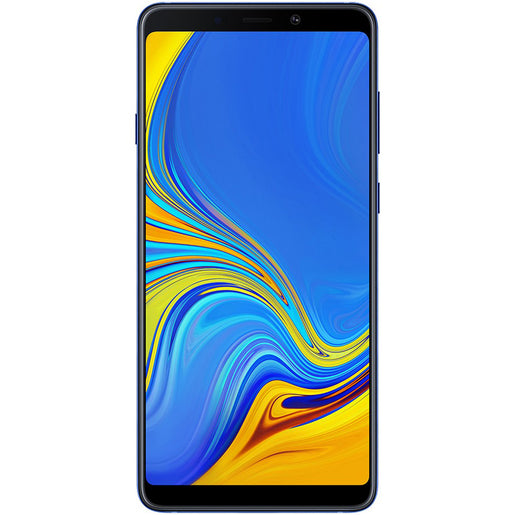 Samsung Galaxy A9 (2018) 6GB RAM/128GB Lemonade Blue