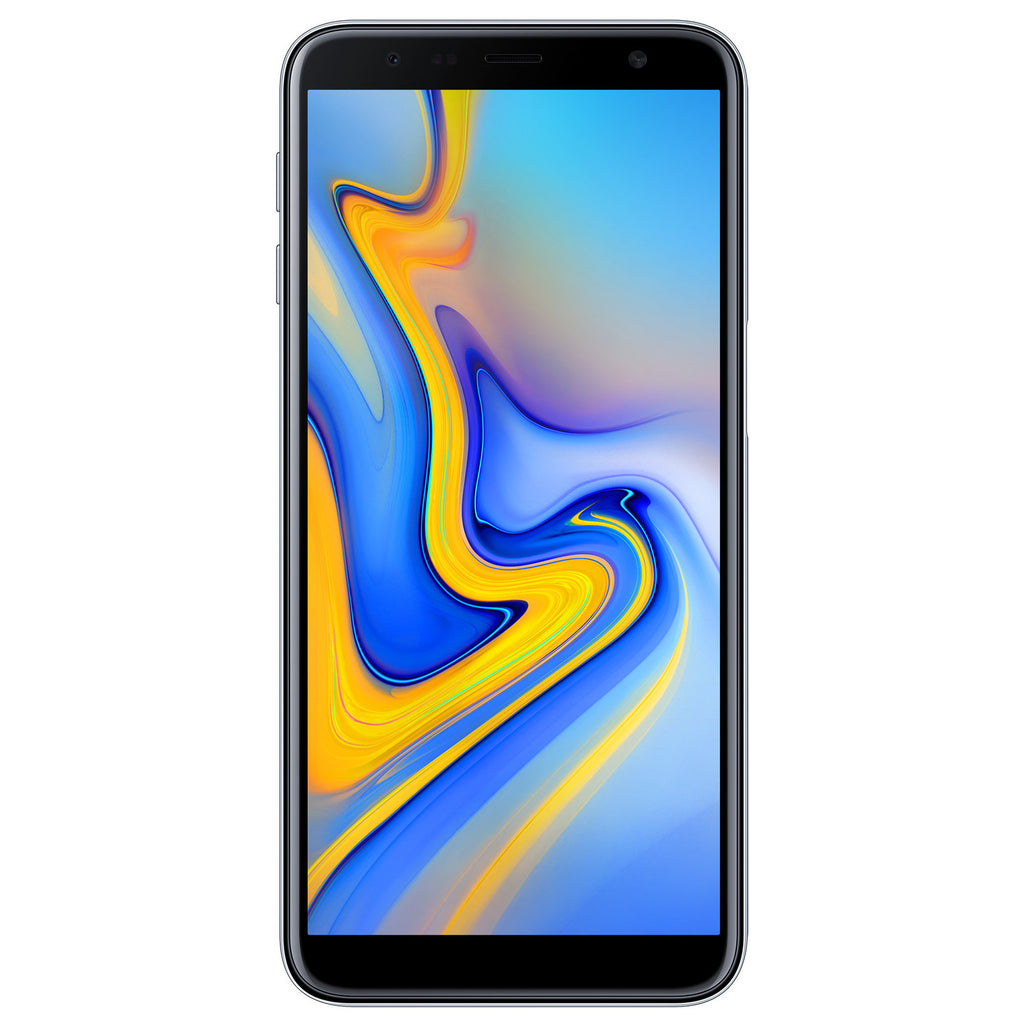 Samsung Galaxy J6 Plus - 32GB 4GB Grey
