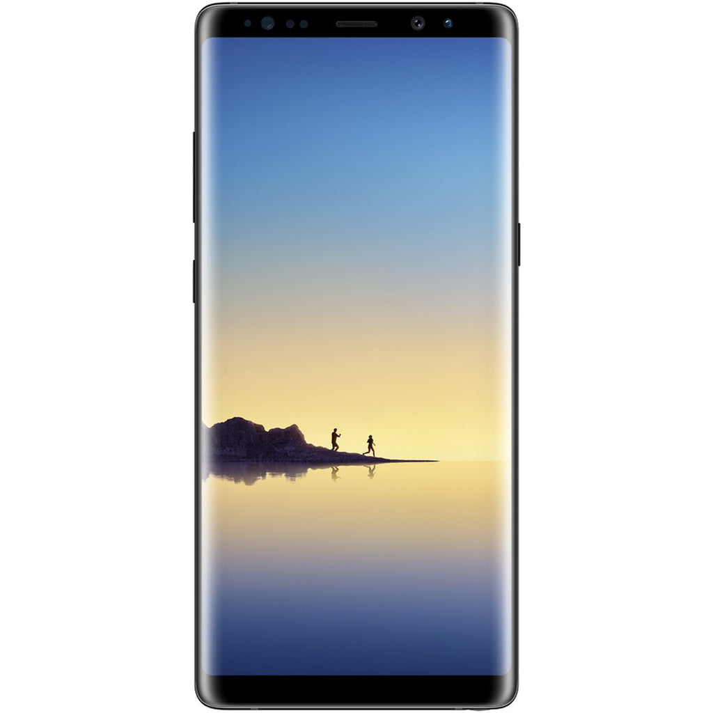 Samsung Galaxy Note 8 6GB RAM/64GB SMN950F Midnight Black