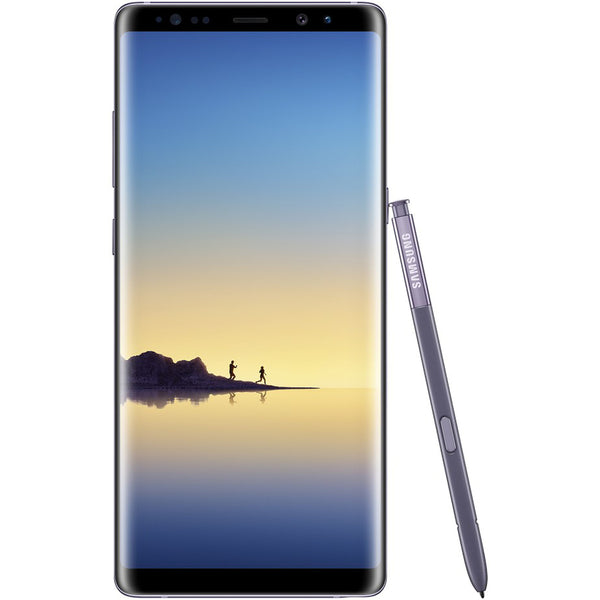 Samsung Galaxy Note 8 6GB RAM/64GB SMN950F Orchid Gray
